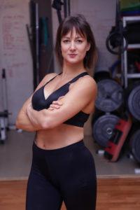 personal training charlottenburg